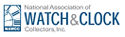 NAWCC: National Association of Watch & Clock Collectors
